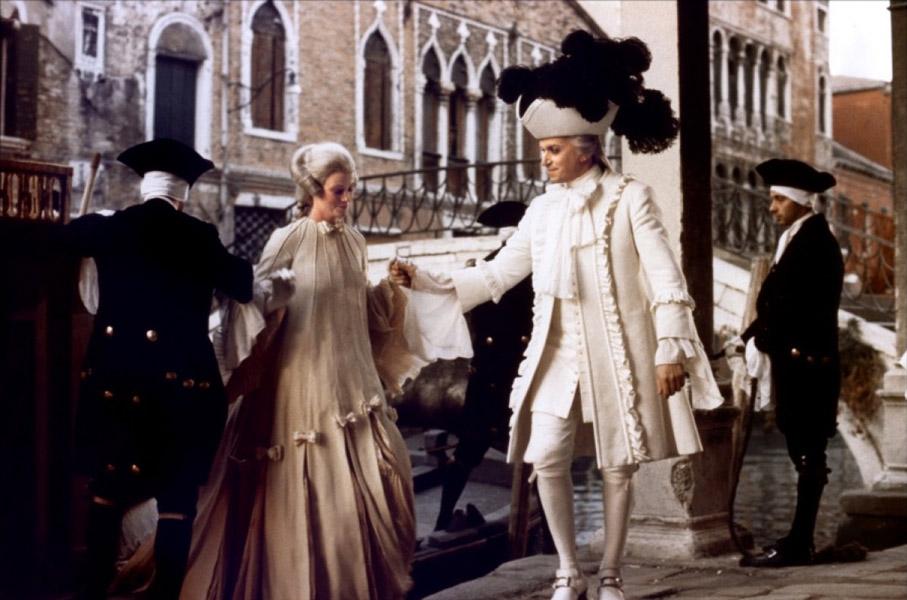"""Joseph Losey, """"Don Giovanni"""", 1979(Credits: Don Giovanni © Gaumont e altri 1979)"""