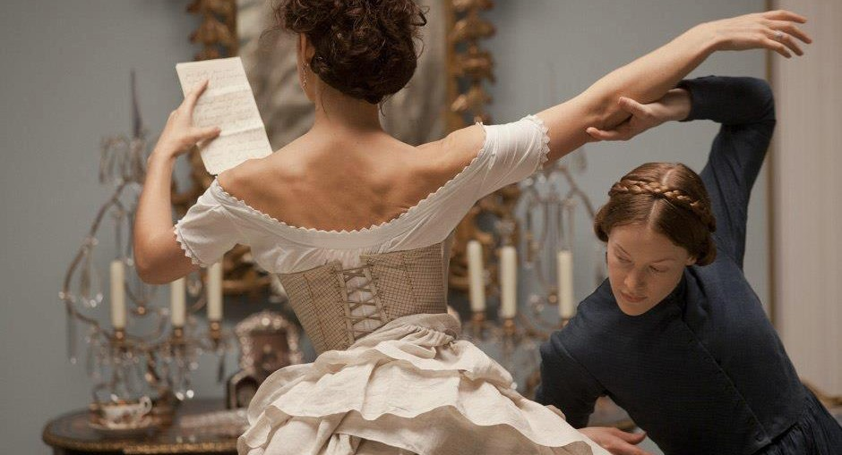 "Joe Wright, ""Anna Karenina"", 2012 (Credits: Anna Karenina © Working Title Films 2012)"