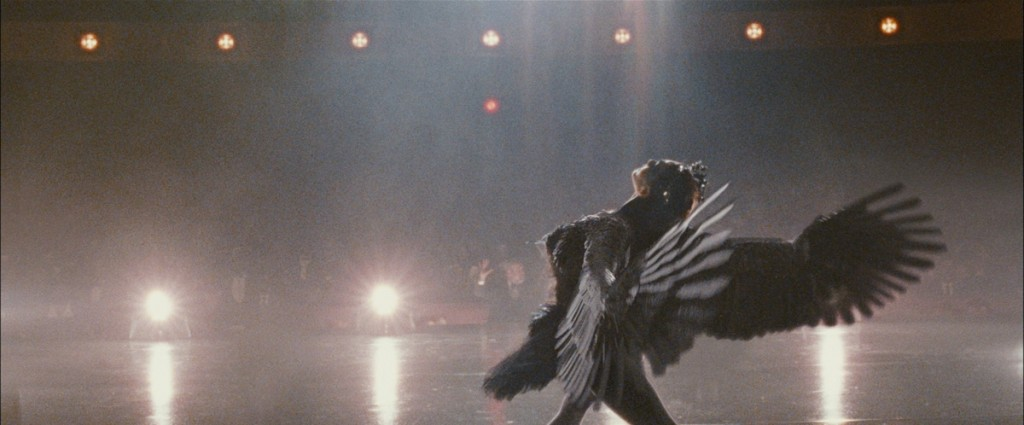 "Darren Aronofsky, ""Il cigno nero"", 2010Credits: Black Swan © Fox Searchlight Pictures 2010"