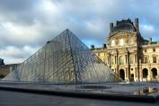Musée du Louvre, da www.insideart.eu