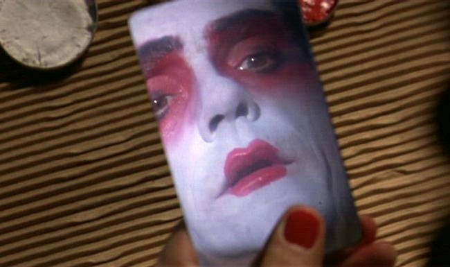 "David Cronenberg, ""M. Butterfly"", 1993Credits: M. Butterfly © Geffen Pictures 1993"
