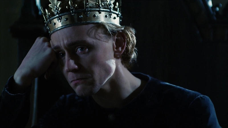 The Hollow Crown: God save the Queen (and the BBC, too)
