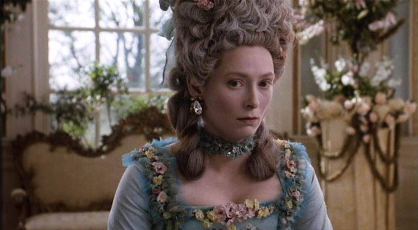 "Sally Potter, ""Orlando"", 1992 (Credits: Orlando © Sony Classics 1992)"