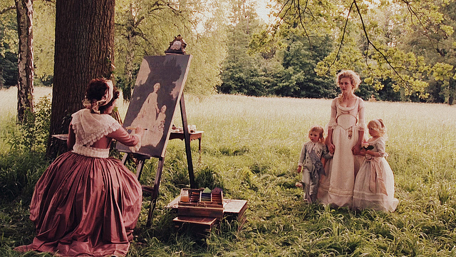 "Sofia Coppola, ""Marie Antoinette"", 2006(Credits: Marie Antoinette © American Zoetrope 2006)"