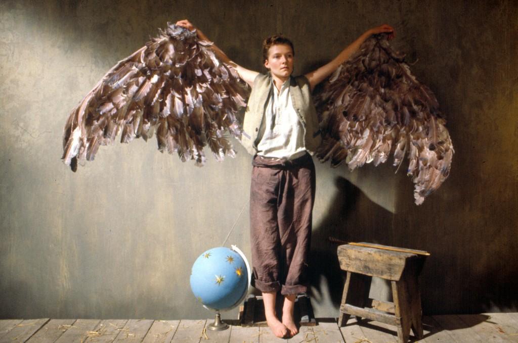 """Derek Jarman, """"Caravaggio"""", 1986(Credits: Caravaggio © British Film Institute 1986)"""