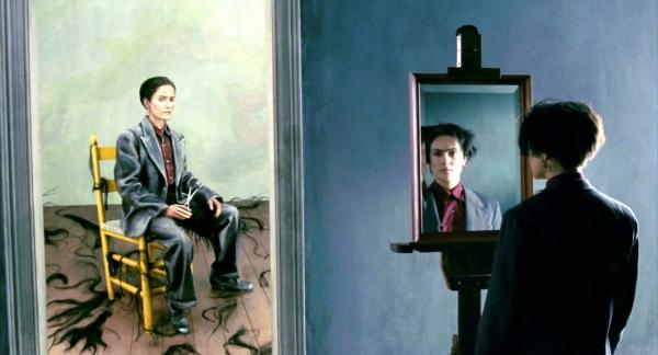 "Julie Taymor, ""Frida"", 2002 (Credits: Frida © Ventanarosa/Miramax 2002)"