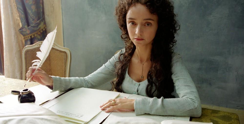 """Antonietta De Lillo, """"Il resto di niente"""", 2004Credits: Il resto di niente © Amedeo Letizia e altri 2004"""