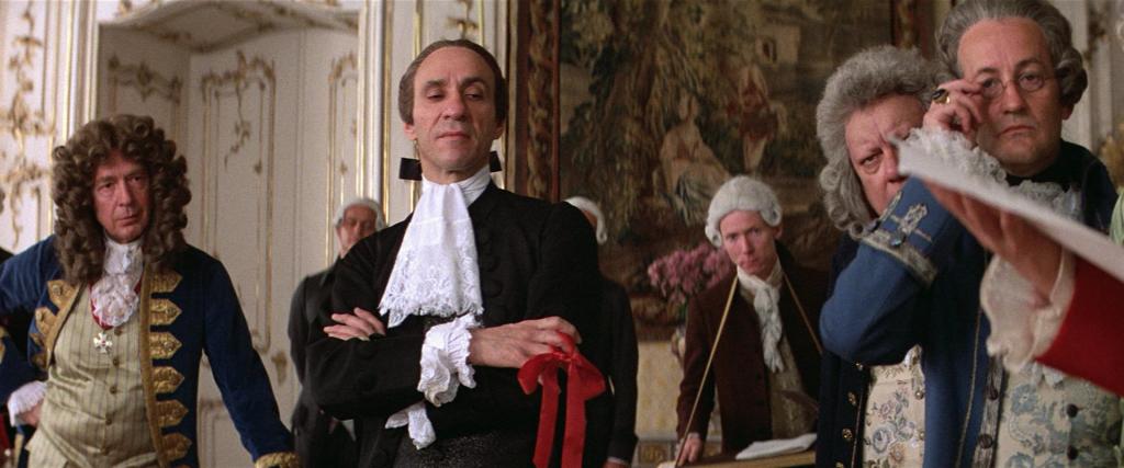 "Milos Forman, ""Amadeus"", 1984 Credits: Amadeus © The Saul Zaentz Company 1984"