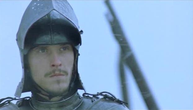 """Ermanno Olmi, """"Il mestiere delle armi"""", 2001 (Credits: Il mestiere delle armi © RAI cinema e altri 2001"""