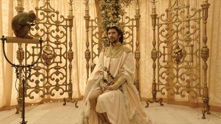 the-hollow-crown-richard-ii